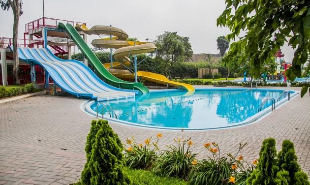 Aquapark épül Kolozsvárott