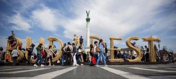 Több turista érkezett Budapestre az első fél évben