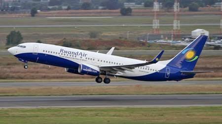 Közvetlen járat indul Ruanda és Brazília között