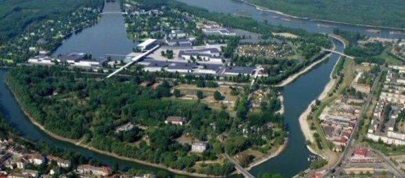 Kétmilliárdos turisztikai fejlesztés indult Baján