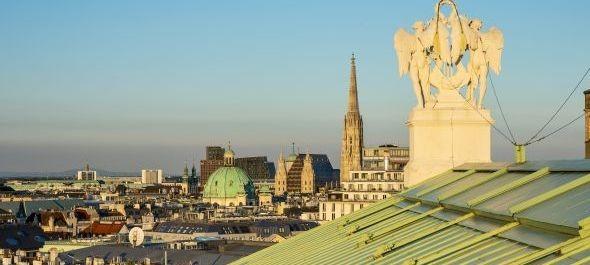 Bécs ötödik alkalommal lett a világ legélhetőbb városa