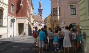 Heti három garantált program Sopronban