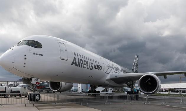 Újabb menet az Airbus-Boeing háborúban