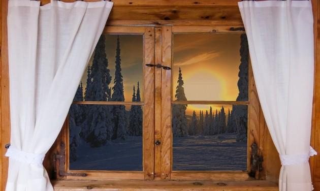 Turistaházak és erdei szállások újulnak meg