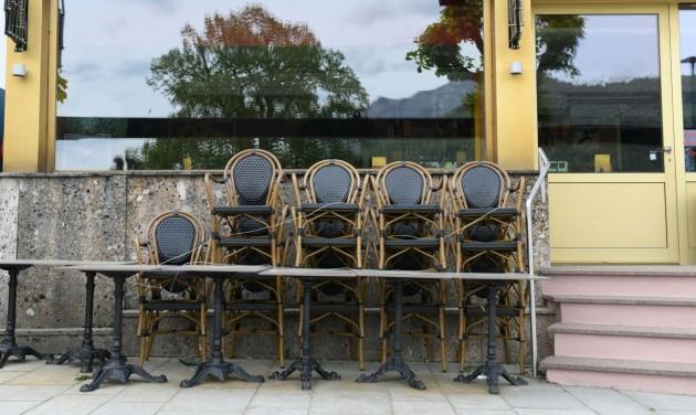 Nyitást követel az osztrák vendéglátó- és szállodaipar