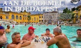 Budapest a holland férfiak legkedveltebb városlátogató úti célja