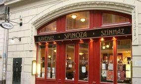Színes programválaszték az idei Spinoza Fesztiválon