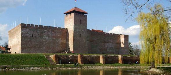 Kiemelt nemzeti érték a csabai kolbász, a gyulai kolbász és a gyulai vár
