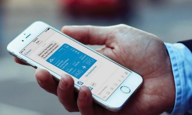 Újabb digitális funkció a KLM-nél