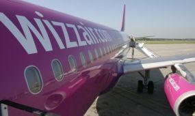 Növekvő árbevétel mellett csökkent a Wizz Air adózott eredménye