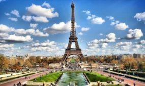 Visszaesett a külföldi turizmus Franciaországban