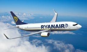 Bővíti üzleti szolgáltatásait a Ryanair