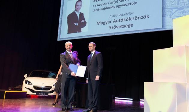 A Magyar Autókölcsönzők Szövetsége is csatlakozott az MTSZA-hoz
