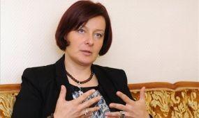 Balatoni Monika: kedvező országkép kialakítása a cél