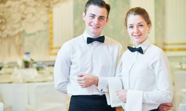 Húszezer fiatal dolgozik már a támogatott nyári diákmunka programmal