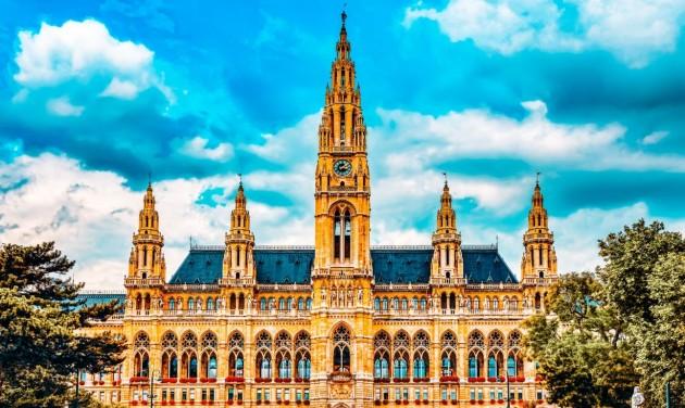 Ausztria ismét szigorít járványügyi szabályain
