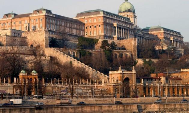 Júliusi rekord Budapesten