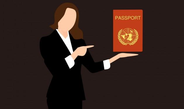 Az unió is bevezeti az elektronikus beutazási engedélyt