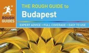 Sajtóút a Rough Guide útikönyv frissítése céljából