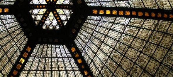 Aláírták a Párizsi Udvar felújításának tervezési szerződését
