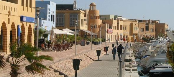 Növekedést tapasztal Egyiptomba az Anubis