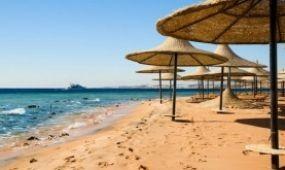 Romokban Egyiptom turizmusa