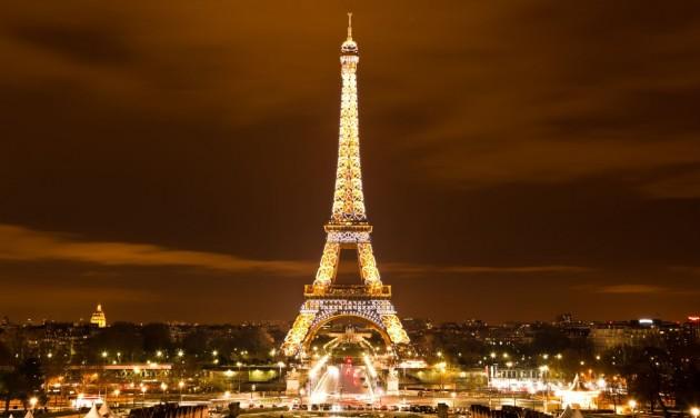 Elhalasztották az Eiffel-torony újranyitását