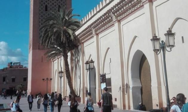 Biztosítás, adatvédelem a MUISZ marrákesi ülésén