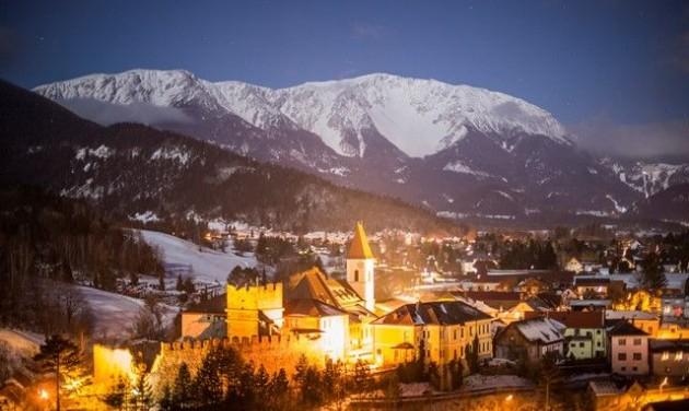 Advent Alsó-Ausztriában
