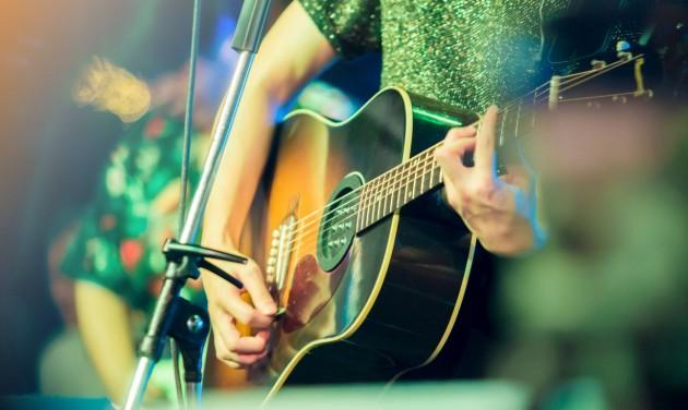 Kiírta zenei pályázatait a Petőfi Kulturális Ügynökség