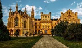 Rekordszámú látogató a csehországi kastélyokban és várakban