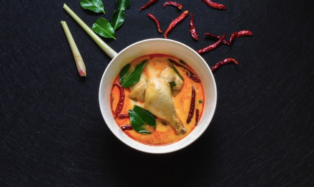 Már négy Thai Select tanúsítvánnyal kitüntetett étterem van Budapesten