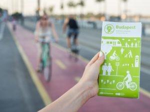 Segítség a budapesti kerékpározáshoz