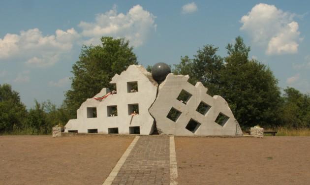Látogatóközpont épül a Recski Nemzeti Emlékhelyen
