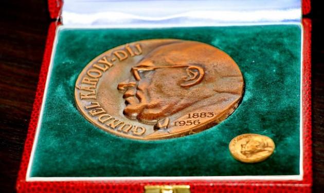Ki kapja idén a Gundel Károly-díjat?