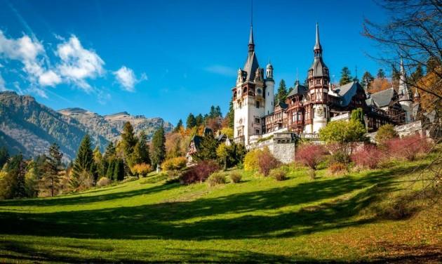 Fellendülőben a kastélyturizmus, és nem csak Franciaországban