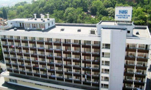 Folytatódik az Ensana szovátai szállodakomplexumának fejlesztése