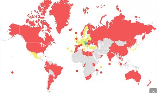 Elindult az Utazasinfo.com, a magyar utazók hiteles információs bázisa