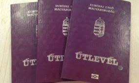 Mobilapplikáción is követhető a készülő útlevél státusa