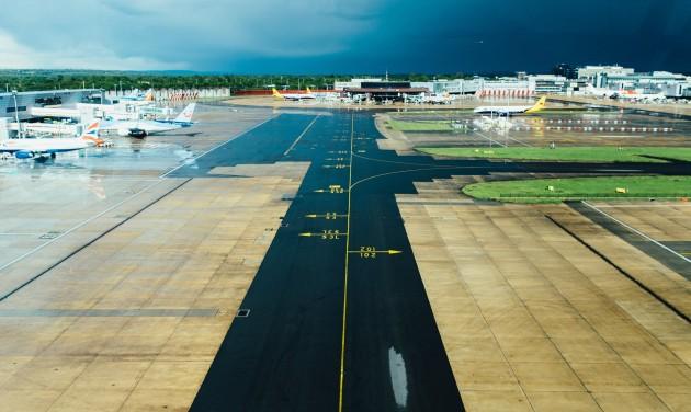 Kína megduplázza repülőtereinek számát