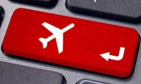 Repülőjegy részletre