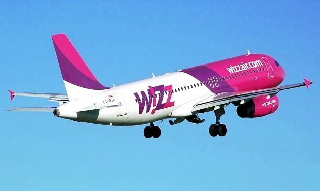 Újabb kolozsvári járatok a Wizz Air tervei közt