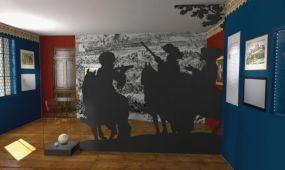 Kiállítás nyílik II. Rákóczi Ferenc gyermekéveiről a Regéci Vár és Látogatóközpontban