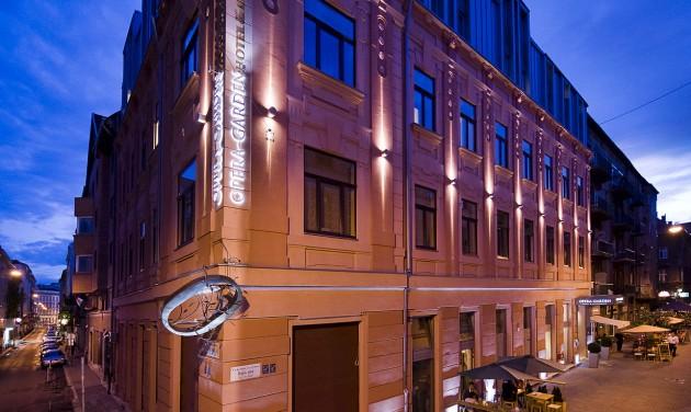Szállodai karbantartó, Budapest