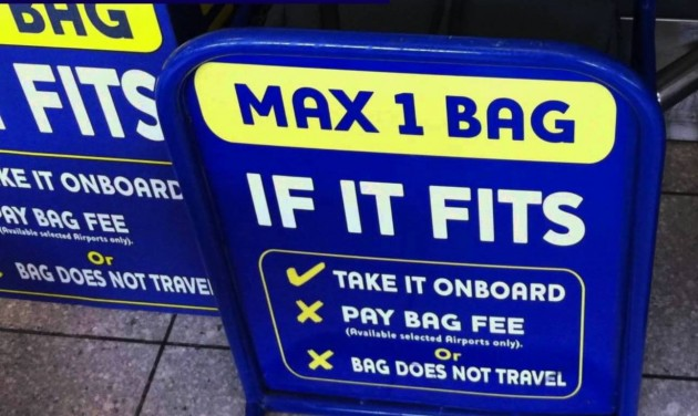 Haladékot kaptak a Ryanair utasai
