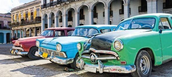 Kuba felé nyit az Air France
