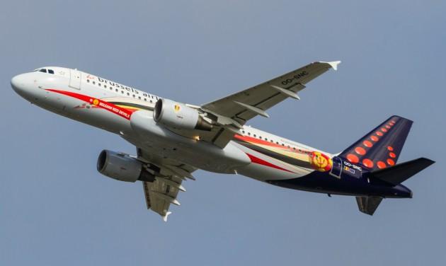 Codeshare-megállapodás az Aeroflot és a Brussels között