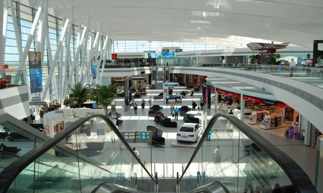 Újabb légi járatokért lobbizik a Budapest Airport