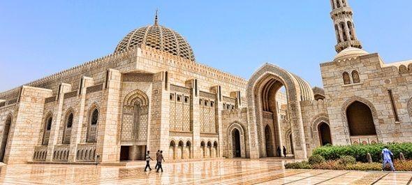 Ománban jobb üzlet lehet a turizmus, mint az olaj