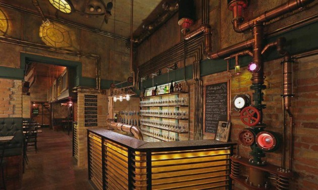 Magyar söröket díjaztak Dublinban